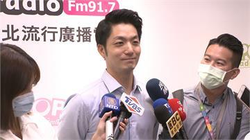 台北市長誰更好? 蔣萬安:陳是能溝通的部長