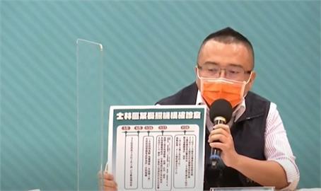 快新聞/士林某長照打疫苗仍爆染疫 台北市證實:已有6人確診