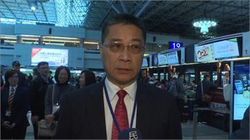 時代力量提案解散統促黨 徐國勇:依法處理