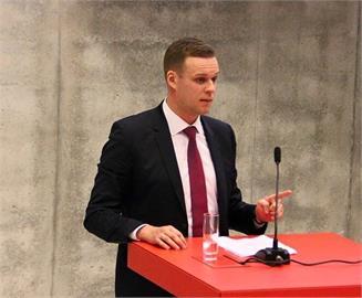 快新聞/布林肯堅定支持立陶宛抗中 外交部:共同捍衛民主自由
