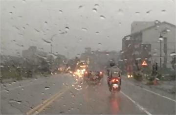 快新聞/午後雷雨!變電所斷路器跳脫 宜蘭縣4521戶一度大停電