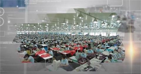 台紡織廠布局東南亞比重增 法人:中國限電衝擊有限