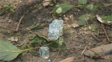 社區七年下12次「玻璃雨」 建商遭法院判賠3千多萬