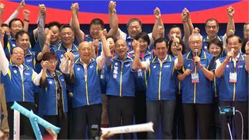 郭台銘、柯文哲會前先來電 韓國瑜焦慮籲吳敦義整合