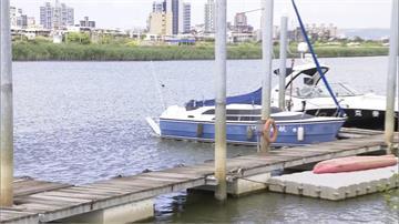 遊艇派對四人落水!一女遭沖走下落不明