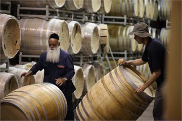 台北葡萄酒展世貿開幕!7以色列酒莊「科技釀酒」參展
