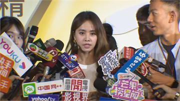 快新聞/蔡依林出席代言 盼年底復辦高雄演唱會