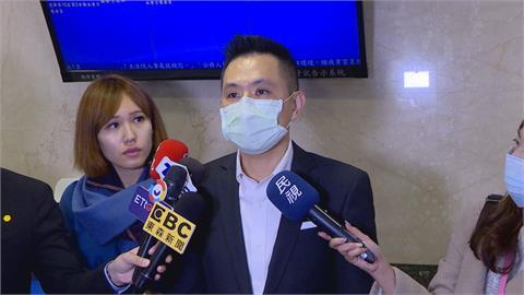 因獻花給蘇貞昌、陳時中…國民黨對陳以信祭懲處 黃澎孝:越來越像共產黨