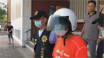 趁外出倒垃圾逃山區2個月 明德外役監獄連三榮台南投案