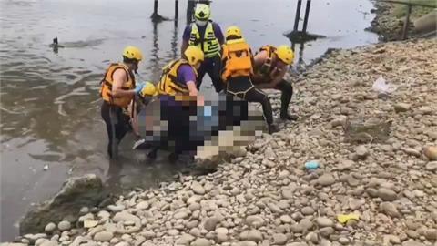 新街溪男性浮屍手腳曾被截肢 頭部有明顯外傷