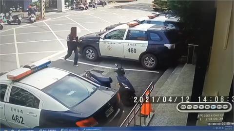 角頭老大當街被槍殺 凶手投案疑有藏鏡人
