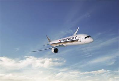 快新聞/停飛13年 新加坡航空8/25起一週三班往返台北洛杉磯