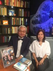 你愛去獨立書店嗎?看資深出版人李惠貞揭開它的秘密
