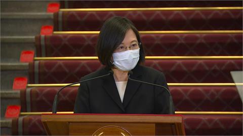 快新聞/泰政府回應AZ疫苗出口 外交部還原蔡英文談話:從未表示泰國「阻擋」