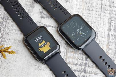 3C/realme Watch 2 具備 24小時心率監測並可測血氧濃度,完整的健康偵測及數據分析