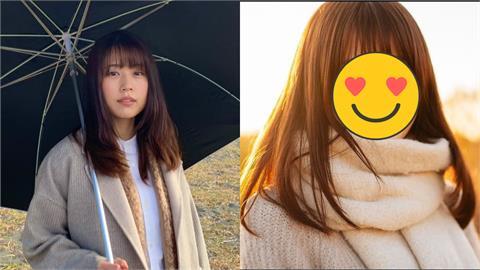 日本24歲「最強泳裝天使」撞臉有村架純!寫真照曝光反差萌太驚豔