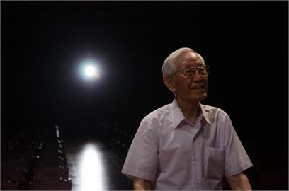 「最佳綠葉」高振鵬辭世享壽91歲!演戲超過50年獲金鐘獎肯定
