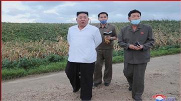 史上第二颱!巴威登陸北朝鮮 金正恩視察災區