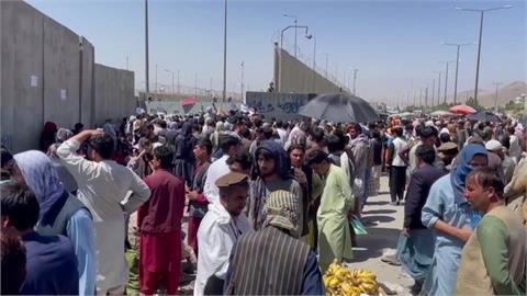 全球/重掌阿富汗面臨財政困境 塔利班重回販毒老路?