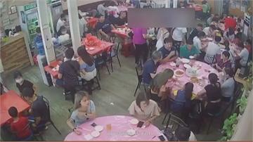 後壁湖餐廳又被吃「霸王餐」? 5名年輕男女吃飽走人 店家:快回來付錢