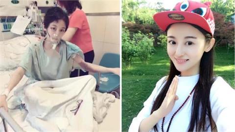 「小趙雅芝」罹癌雙手潰爛 被當搖錢樹養1家8口不敵病魔25歲逝世