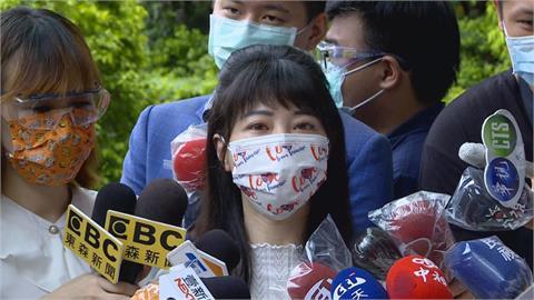 快新聞/遭網紅小玉「偷臉賣A片」成女主角 高嘉瑜:對女性名譽造成侵害
