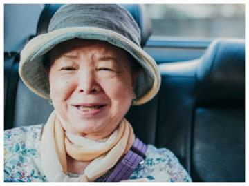 浴室重摔!84歲梅芳「胸椎塌陷動刀」 自曝勞碌命生涯1重大決定