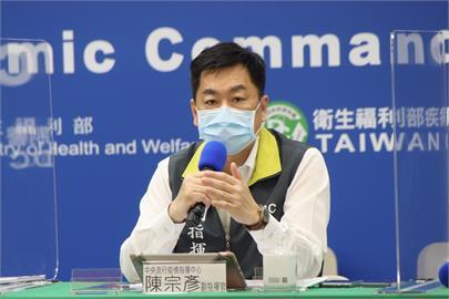 快新聞/成州派出所員警確診! 陳宗彥:接觸過「與獅子會有互動」的地方人士
