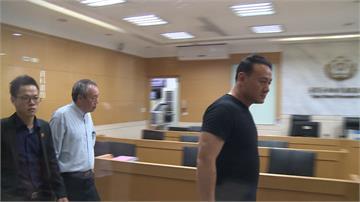 法院傳喚未到庭 白狼兒子稱「腳踝受傷」無法搭機