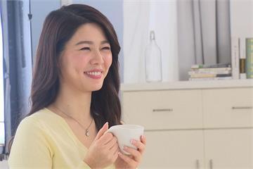 白家綺拍廣告秀新家  新年希望「買大房」