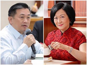 葉劉淑儀再嗆「台灣是叛亂省」!王定宇怒反擊:獨裁走狗