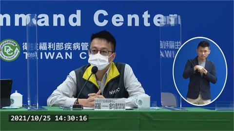 快新聞/今增6境外「5人突破性感染」 2人BNT、3人打中國科興確診