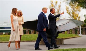 川普提議讓俄羅斯重返G7 列強意見分歧