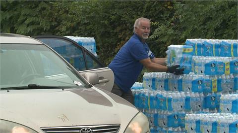 美國小鎮本頓港爆飲用水鉛污染 肇因老舊社區水管未更新