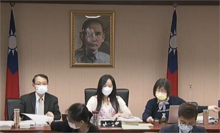 快新聞/疫苗採購調閱小組召集人出爐! 由民進黨陳瑩當選