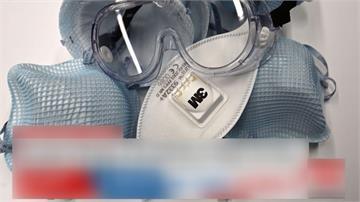 武漢肺炎/美國疾管中心建議全民戴口罩 川普:我沒有要戴