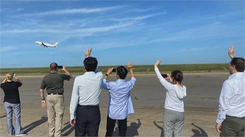 中國散布「美國狗贏台灣人」假訊息 美參議員羅姆尼嚴正駁斥