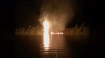 奈及利亞南部油管爆炸 逾50人失蹤