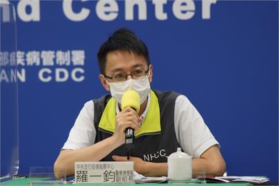 快新聞/35人到院前死亡 羅一鈞:防「隱形缺氧」確診個案全數從家中移出