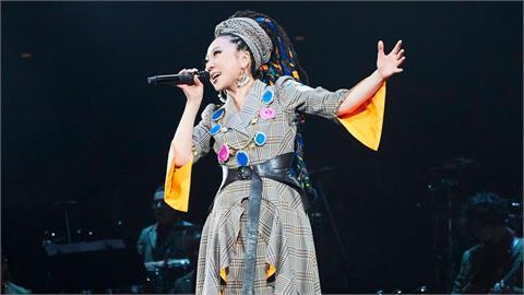 東奧/奧運晚間開幕!日本「靈魂歌姬」MISIA領唱國歌