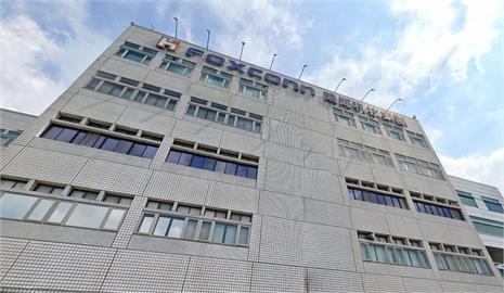 鴻海旗下工業富聯 攻智慧工廠機器視覺檢測設備