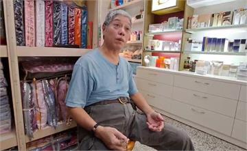 快新聞/被爆料掃貨名牌包 高嘉瑜父親怒:買包包給家人有問題嗎?