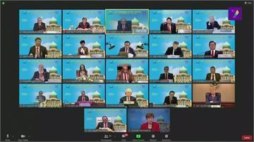 快新聞/APEC會議落幕 各國領袖誓言用盡所有政策對抗武漢肺炎