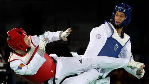 東奧/劉威廷復活賽希望落空16強止步 台灣代表隊跆拳道項目結束1銅作收