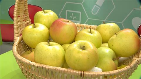 青森蘋果又來了!台日視訊互贈蘋果與鳯梨酥