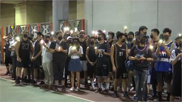 火箭隊總管莫雷挺香港 數百港人排字感謝