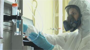 俄羅斯搶第一!核准全球首支疫苗  未三階測試 阿札爾:需確保安全有效