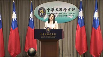 快新聞/美國衛生部長訪台 外交部:防疫循指揮中心專案核定措施