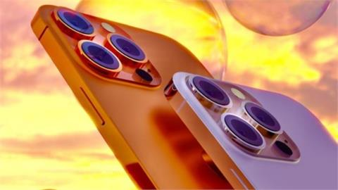 iPhone 13將登場「相機升級+超薄瀏海」6大亮點搶先看!