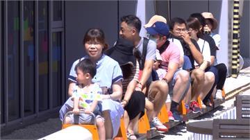 搶攻國旅大餅 台南市府推出迎客加碼活動